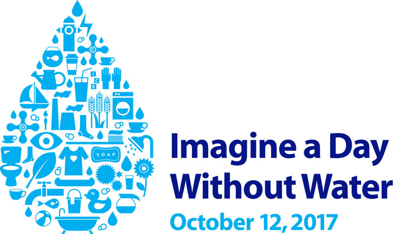 Imagine a Day Without Water 2017