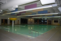 Image of the SHARC Warm Water Pool