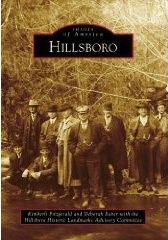 Historic Hillsboro Book