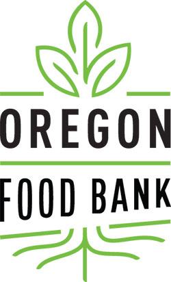 Oregon Food Bank Logo
