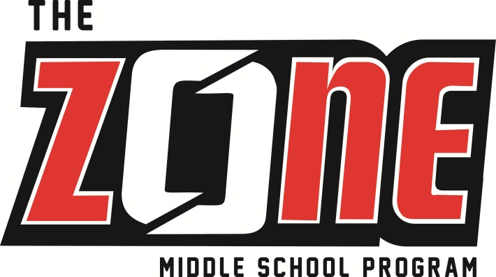 Image of The Zone Logo