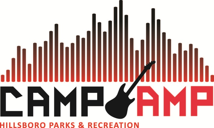Camp Amp Logo