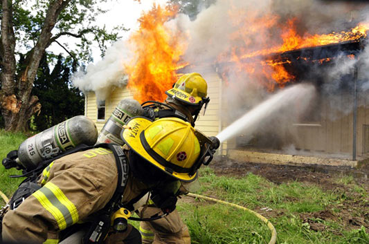 City Manager's Report: Hillsboro's Emergency Responders Deliver Fire Protection and Much More