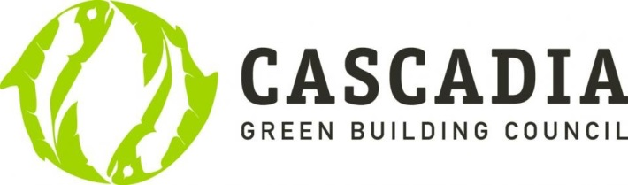 Cascadia Green Building Council