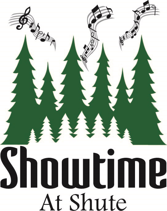 Showtime at Shute logo