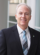 Photo of Michael Brown, City Manager