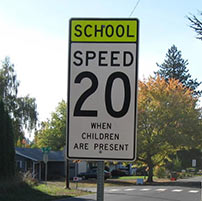 New School Route Safety Measures Planned by City of Hillsboro, Hillsboro School District