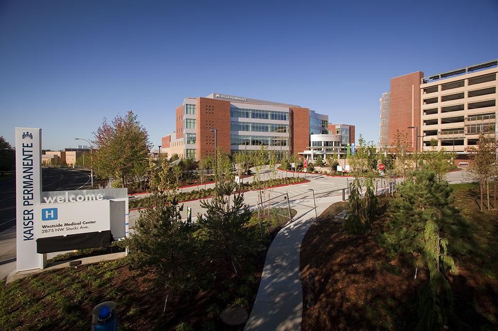 Westside Kaiser Campus Image