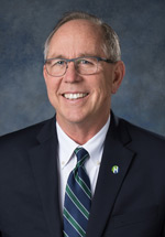 Image of Mayor Callaway