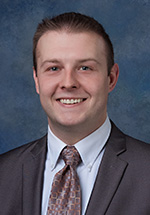 Image of Councilor Kyle Allen - Ward 2
