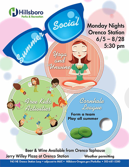 Link to Summer Social 2017 Flyer