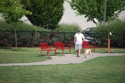 Image of the Hondo Dog Park #3