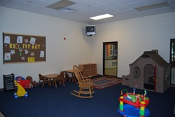 Image of Kid Fit Room