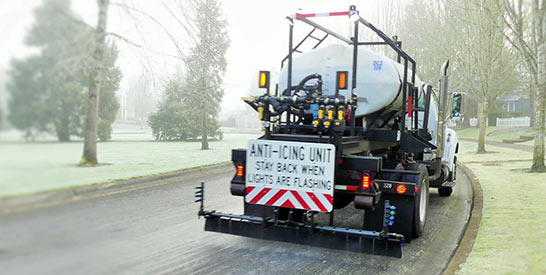 Winter Weather: How the City of Hillsboro Readies the Roads