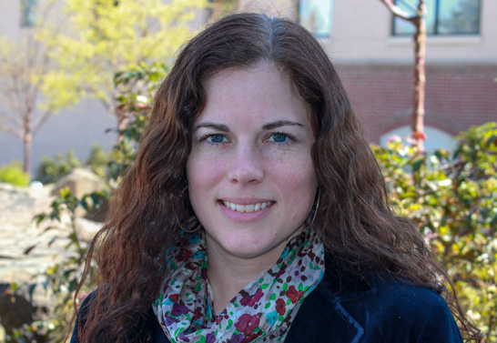 Niki Iverson, Water Department Director