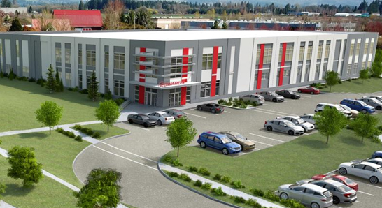Edwards Vacuum Opens North American Semiconductor HQ in Hillsboro