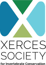 Xerces Society for Invertebrate Conservation Logo