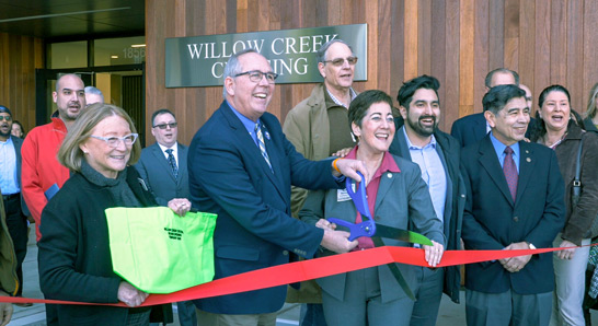 120 Affordable Apartments Added in Hillsboro