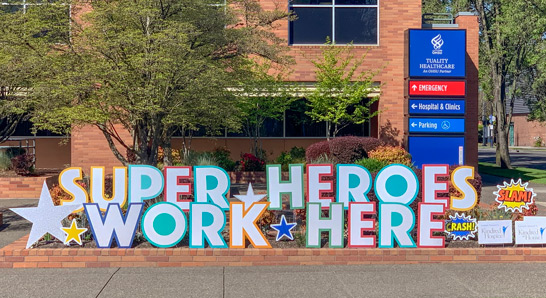 Real-Life Heroes Among Us: A Message from the Hillsboro City Council