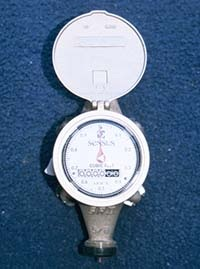 Picture of Manual Read Meter