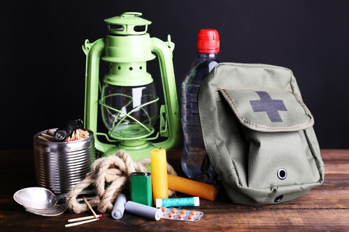 Photo of Emergency kit