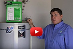 Water Heater Video Thumbnail