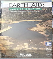 Image of Earth Aid DVD for video button