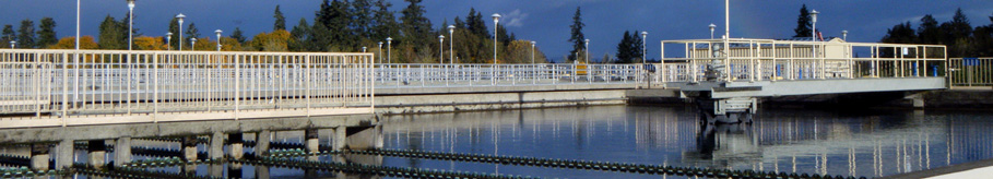 Photo of Water treatment plant