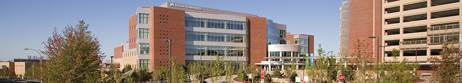 Image of Kaiser Westside Hospital