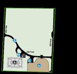 McKinney Map Thumbnail