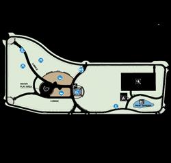 Magnolia Map Thumbnail