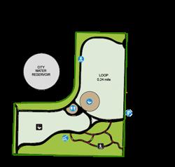 Bicentennial Map Thumbnail