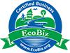 Eco-Biz Landscaping Logo
