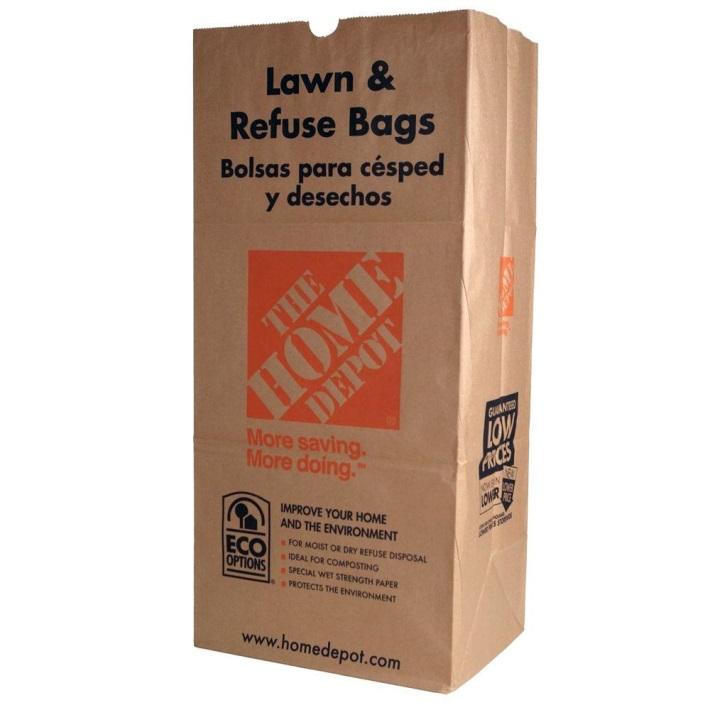 Image of Yard Debris Bag
