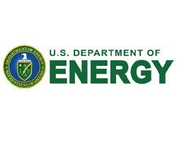 US Dept of Energy Logo
