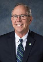 Image of Mayor Callaway